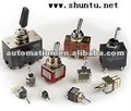 NKK Switches M-2022 Nikkai Miniature Toggle Switch M-2022P 6mm toggle switch M-2022P4