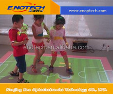office supplies new products on china market interactive floor projection / interactive wall projection
