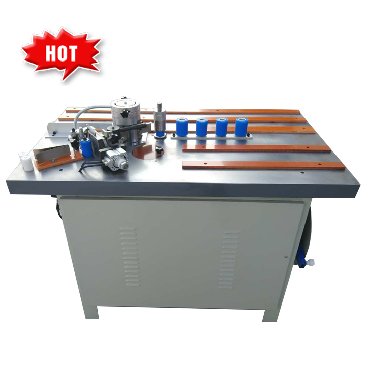 Hot Sale Hicas 160kg Manual Edge Bander Machine
