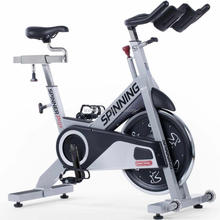High Quality spinning bike training gym fitness exercise bike indoor cycling