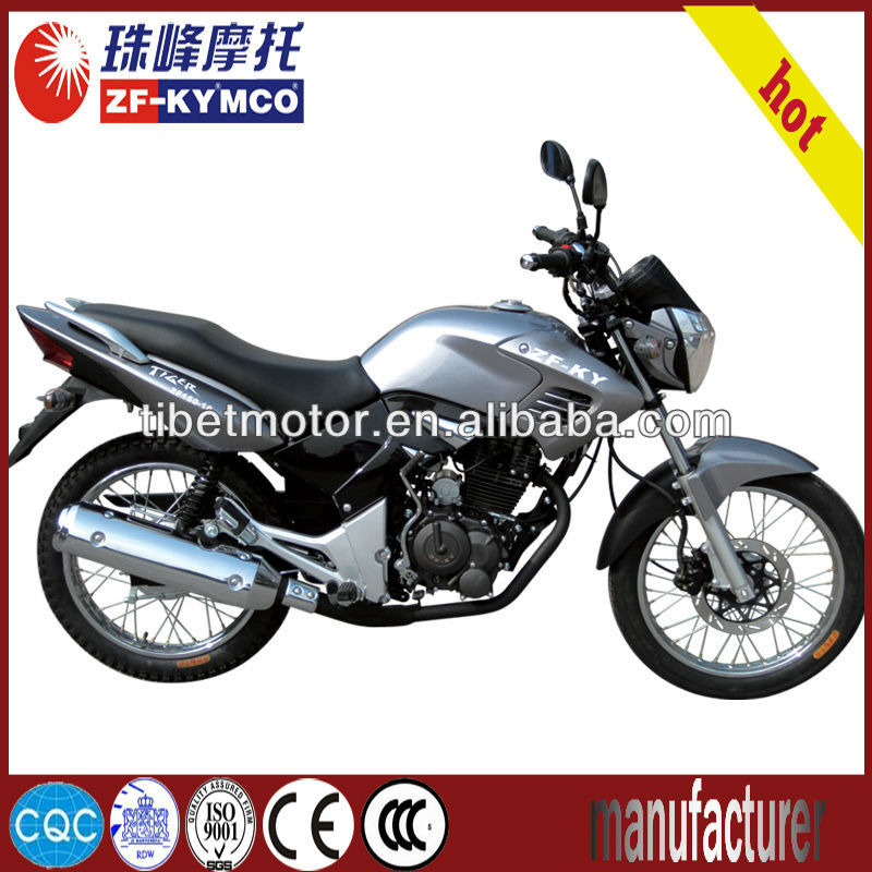 Best selling 150cc china motorcycle for sale(ZF150-3)