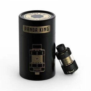 Hot MODVAPA top tank PANDA KING clearomizer 2.5ml supported by 0.5ohm subohm