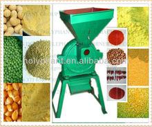 Maize disk mill/ grains grinding machine for manufacturer