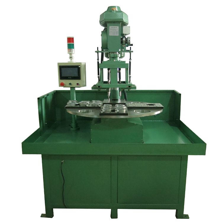 thread tapper quality self tapping nut machines vertical tapping machines
