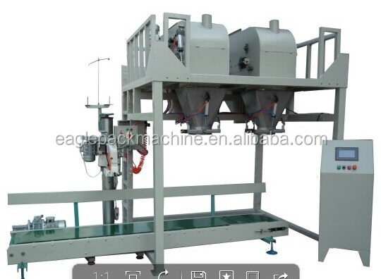 urea Bagging Machine with CE (XY-P25)