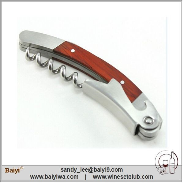 China Guangdong Factory Bottle Openers for Wine