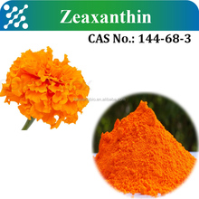 Halal Manufacturers Supply synthetic lutein and zeaxanthin of marigold extract 8% 50% 98% by HPLC