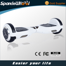 6.5 inch self-balancing scooter self balancing two wheeler electric scooter hoverboard