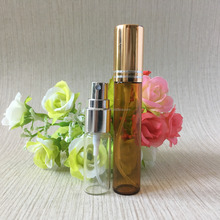 2ml 3ml 5ml 10ml 15ml glass refill perfume atomizer spray bottle