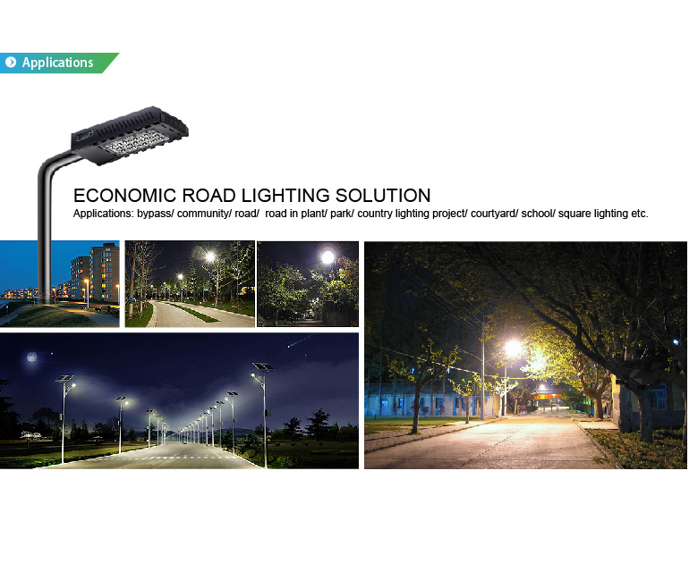 2017 year new design 24v led 20w 30w 40w 50w solar led street light with low price