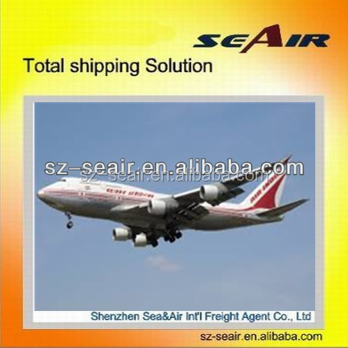 Alibaba express china sea&air shipping company--Direct Air Freight from China to Mexico