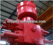 BOP, blowout preventer