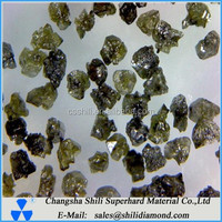 Industrial abrasives RVG gray white synthetic diamond price of 1 carat