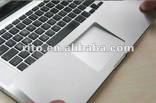 "Track Pad Palm Guard Cover Skin For MacBook Pro 13.3"" 13"" Aluminum Unibody New"