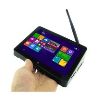 PIPO X8 Mini Computer Windows 8.1 Android 4.4 Dual Boot Intel Z3736F Quad Core Mini PC Tablet 2GB DDR3L RAM +32GB ROM TV Box