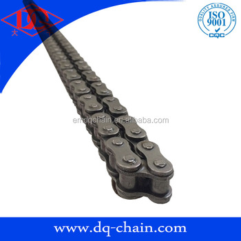 Brazil model 428HX118 wholesale Motorcycle Spare Parts Motorcycle Chains Roller Chains