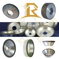 Customized professional Resin Bond Diamond Grinding Wheels