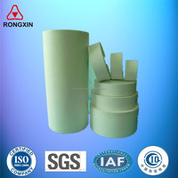Manufacturer raw material silicone one side release paper for sanitary napkin panty liner