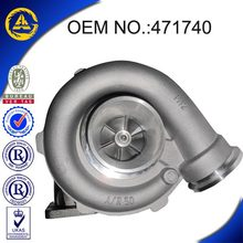 TO4E04 471740 Turbo charger