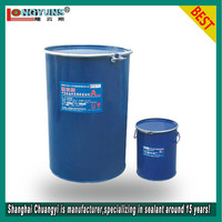 CY-03 Two component polysulfide joint sealant for insulating glass
