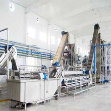2018 tomato Sauce Processing Machine / High Quality Tomato Paste Production Line