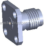 2.4mm Connector Series(DC~50GHz)