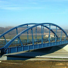 Cheap small steel bridges for sale