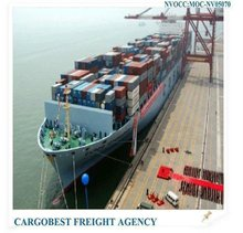 Containers shipping lines agency from BEIJING to Saudi Arabia/Dammam