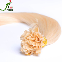 2016 100 cheap remy u tip hair extension wholesale high quality u tip hair extensions make you very you very well