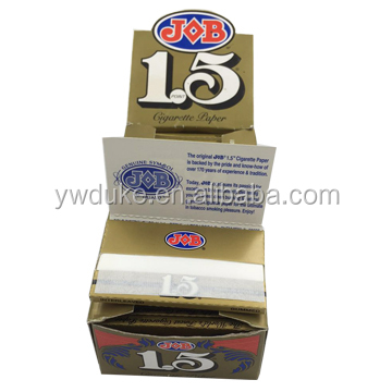 best selling JOB rolling paper