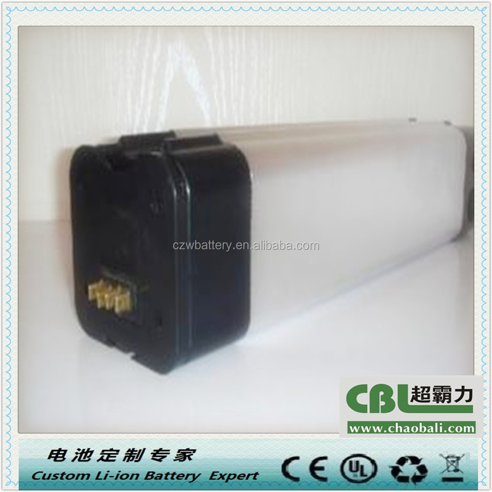 CBL series High Quality LiFePO4 12V 60AH Battery Pack For Motorcycle, Scooter, Ebikes