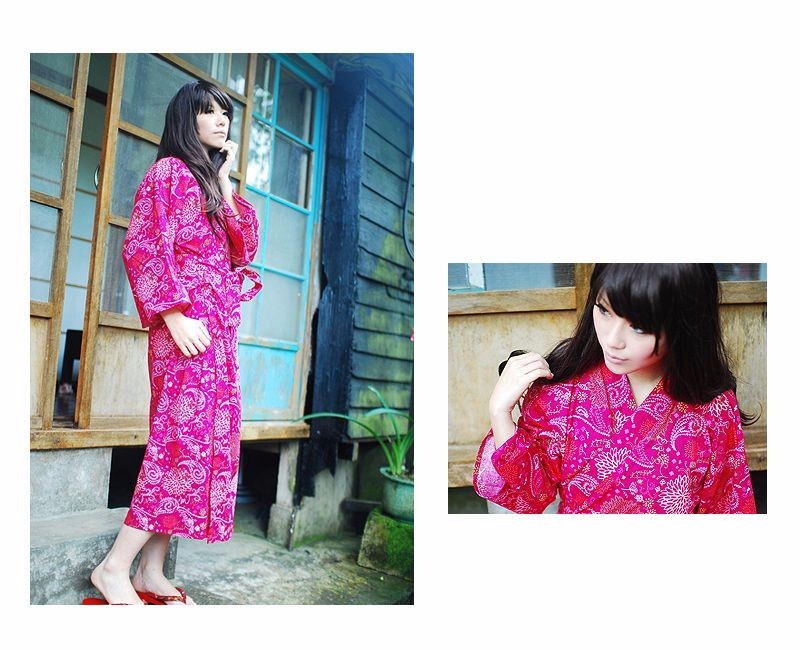 High Quality Traditional Free Size Dress Japanese Sex Girl Kimono