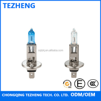 H1 H3 H4 H7 12V 24V Headlight Auto Halogen Car Bulb