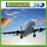 Lowest price dhl air freight rates to london,2016 Cargo air freight rates from China