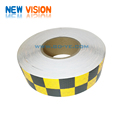 High Intensity Grade micro prism reflective tape 2''/4''/48'' high