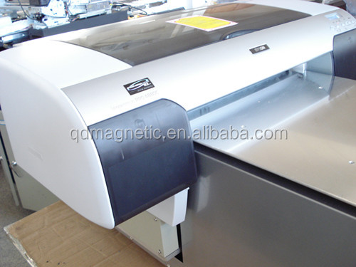 digital hot sale 4880 head A2 dtg printer CE FCC