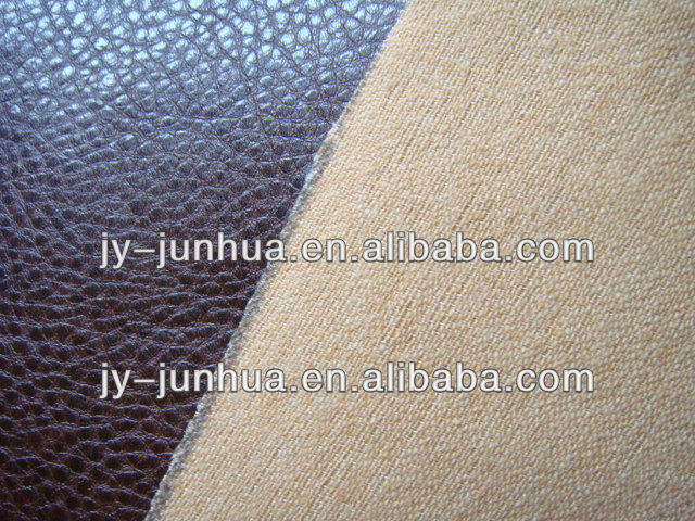 synthetic leather (pu or pvc or semi PU )