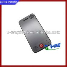 promotion blue film mobile phone for iphone 4