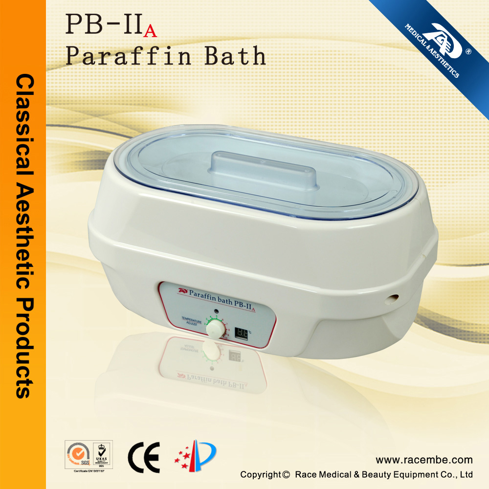 PB-IIA hot sell paraffin wax Bath(CE,ISO13485 since1994)