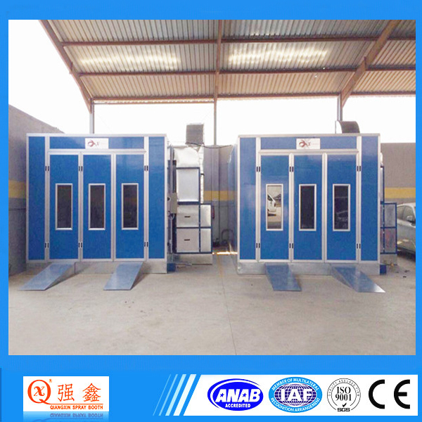 Wholesale Standard Car Painting Chamber Price