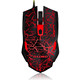 Dragon War Dragunov wired Professional Ergonomic 2000dpi Mouse Gaming