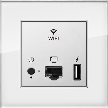 POE/AC(100-220V) portable wifi ap with usb port for conference rooms