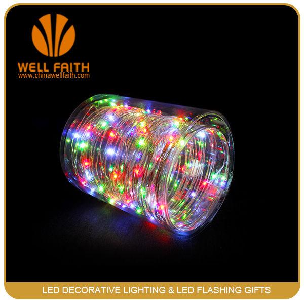 Led Twinkle Light String Copper Wire Ip65 Soft String Lights - Buy High Quality Leaf String ...