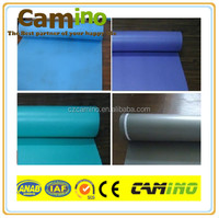Camino waterproof floor underlayment exported to the USA