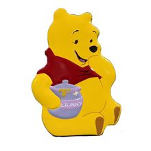 High Quality Bear Shape Box Gift Cookie Tin Box For Packaging