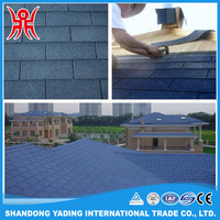 Asphalt shingle/bitumen shingle/ shingle roofing