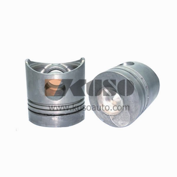 ME033934 engine Piston for Mitsubishi Fuso 6D15