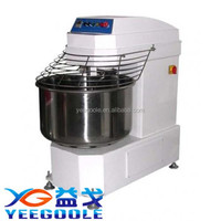 Directly factory flour mixer spiral dough mixer price