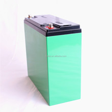 The Lithium battery 100Ah 12V lifepo4 lithium battery contain the lifepo4 battery 3.2V 100Ah module