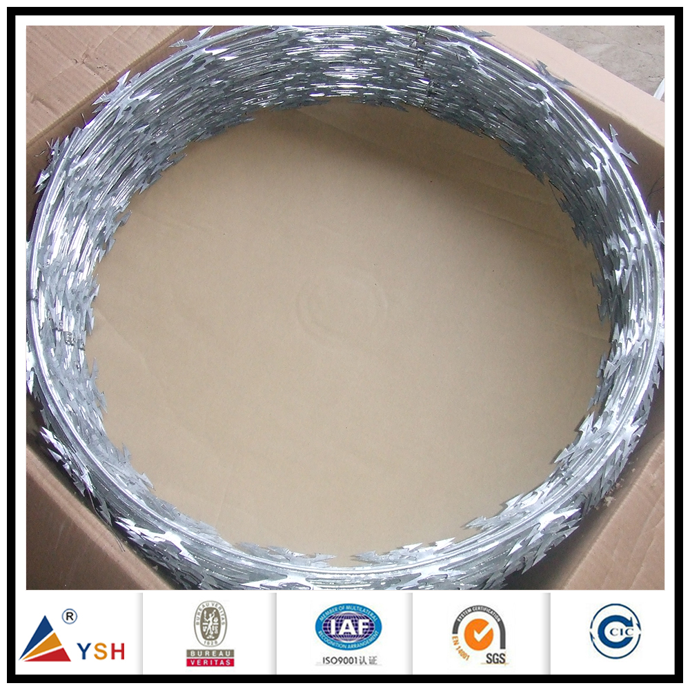 Shaving Razor Barbed Wire, Shaving Razor Barbed Wire Suppliers and ...
